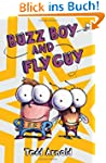 Fly Guy #9: Buzz Boy and Fly Guy