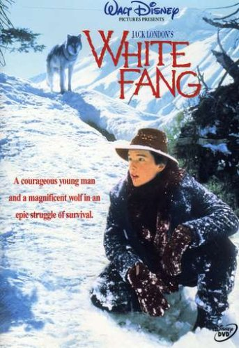 Colmillo blanco | White Fang | 1991 | Dual | 720p | Latino