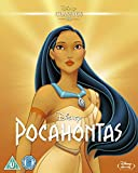Pocahontas (1995) (Limited Edition Artwork Sleeve) [Blu-ray]