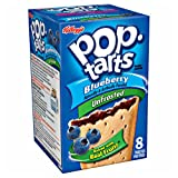 Kelloggs Blueberry Pop Tarts 416g