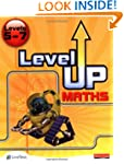 Level Up Maths: Pupil Book: Levels 5-7