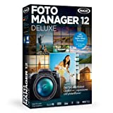 Software - MAGIX Foto Manager 12 Deluxe