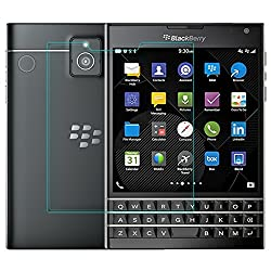 Nillkin H Tempered Front Glass Screen Guard Protector - BLACKBERRY PASSPORT