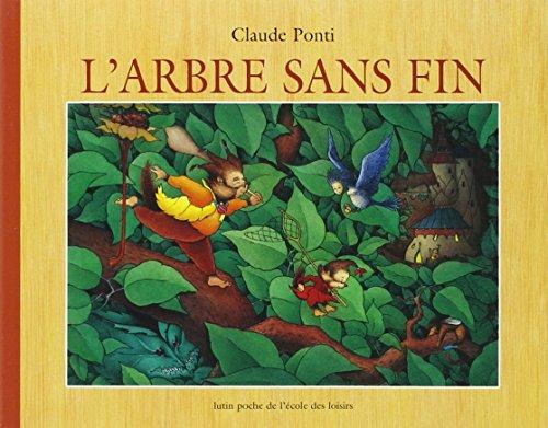 L'Arbre Sans Fin (French Edition) PDF
