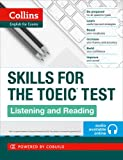 TOEIC Listening and Reading Skills : Toeic 750+ (B1+): Toeic 750+ (B1+) (Collins English for the TOEIC Test)