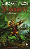 Shannivar: Book Two of The Seven-Petaled Shield (The Seven-Petaled Shield Trilogy)
