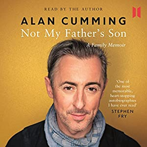 Not My Father's Son Audiobook