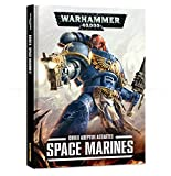 img - for Codex: Space Marines (2015) book / textbook / text book
