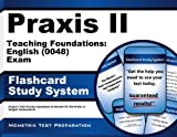 Praxis II Teaching Foundations: English