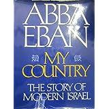 My Country ~ Abba Solomon Eban