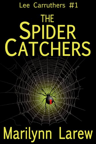 Who are the good guys and bad guys? An important Islamic charity is laundering money for terrorists… CIA analyst Lee Carruthers must stop the funding before another person goes missing.  The Spider Catchers (Lee Carruthers Book 1) by Marilynn Larew