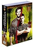 スーパーナチュラル<シックス>セット1 [DVD]