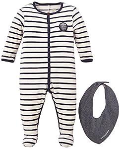 Timberland - Pijama para bebé
