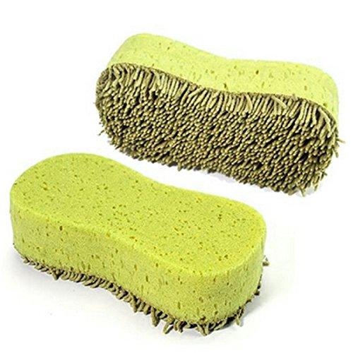 amison-praktisch-reinigung-waschen-reiniger-koralle-mikrofaser-schwamm-pinsel-auto-motorrad