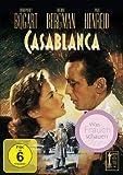 DVD Cover 'Casablanca
