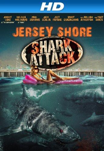 Jersey Shore Shark Attack [Hd] front-587294