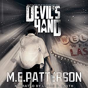 Devil's Hand Audiobook