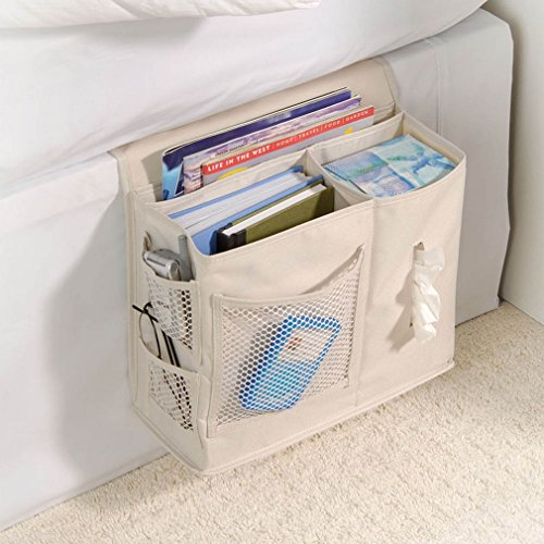 Richards Homewares Gearbox Bedside Caddy, Multi (Side Of The Bed Storage compare prices)