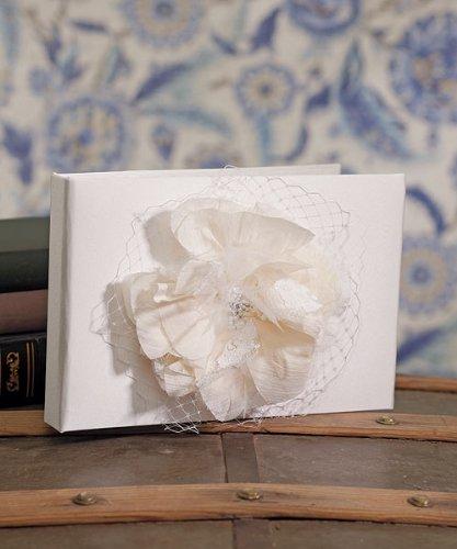 Beverly-Clark-La-Fleur-Collection-Guest-Book