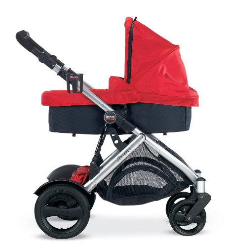 britax b ready stroller red great website for quality baby products. Black Bedroom Furniture Sets. Home Design Ideas