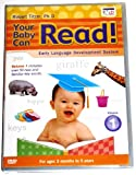 Your Baby Can Read! Early Language Development System Volume 1 DVD
