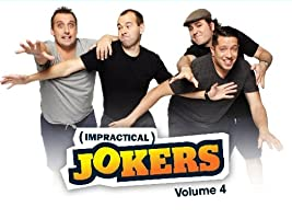 Impractical Jokers Season 4 [HD]