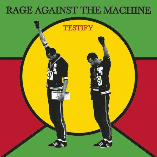 Testify / Guerrilla Radio / Freedom