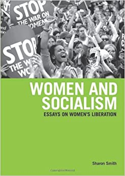 An essay on key issues in the womens liberation movement