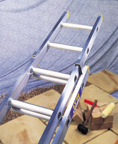 2 Section Trade Ladder 15 Rung- (ELT245)