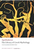 The Library of Greek Mythology (Oxford World's Classics)