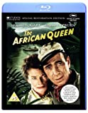 Image de African Queen [Blu-ray] [Import anglais]