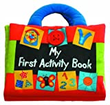 My First Activity Book Tango Books