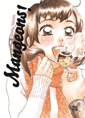 Mangeons ! (4) : Mangeons !. 4