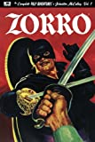 img - for Zorro #1: The Mark of Zorro (Zorro: The Complete Pulp Adventures) (Volume 1) book / textbook / text book
