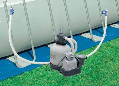 intex 3 000 gallon sand filter pump discontinued by manufacturer. Black Bedroom Furniture Sets. Home Design Ideas
