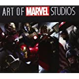 Art of Marvel Studios