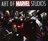 Art of Marvel Studios (Art of Marvel Movies)