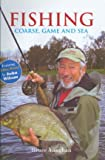 Bruce Vaughan Fishing Coarse,Sea & Game