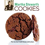 Martha Stewart Cookies: The very best treats to bake and to shareby Martha Stewart