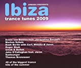 echange, troc Compilation - Ibiza Trance Tunes
