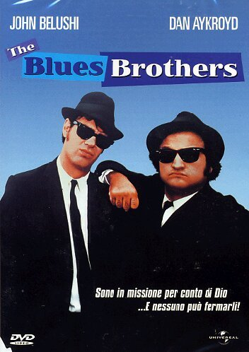The blues brothers [IT Import]