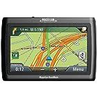 Magellan RoadMate 1424-LM 4.3-Inch Portable GPS Navigator with Lifetime Maps