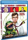 La Tienda De Los Horrores [Blu-ray]