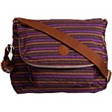 Kipling Womens Garan Shoulder Bag