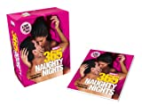 img - for Cosmo's 365 Naughty Nights: A Year of Hot Sex book / textbook / text book