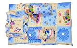 Momspet Baby Bedding Set (Indian)