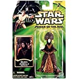 Star Wars: Power of the Jedi > Queen Amidala Royal Decoy Action Figure