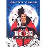 Les 101 Dalmatienspar Glenn Close