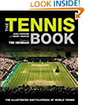 The Tennis Book: The Illustrated Ency...