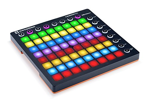 Novation LaunchPad MK2 | USB-MIDI-PAD-Controller Launch-Pad MKII | NEU - 2